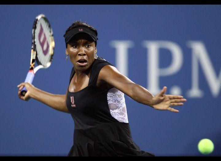 "Earlier this fall, tennis superstar Venus Williams announced she has Sjogren's syndrome, <a href=""https://www.huffpost.com/en"