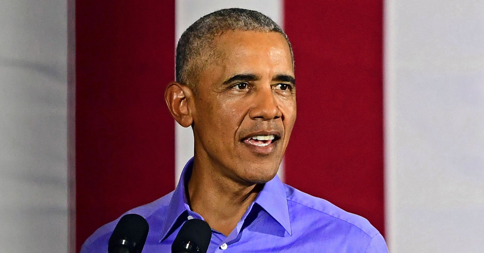 Barack Obama Tells Democrats: 'I Need You To Come Through' In November | HuffPost