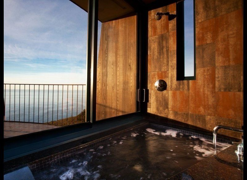 <strong>Big Sur, CA</strong>