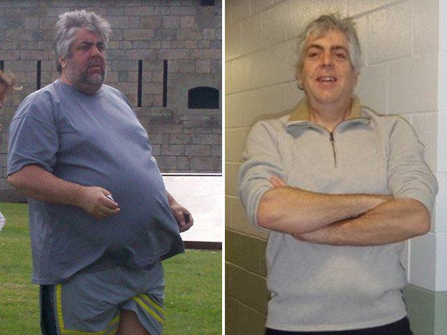 Tom Started Eating Real Food And Lost 230 Pounds | HuffPost Life