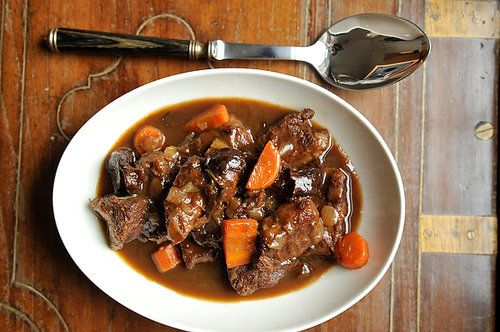 """<strong>Get the <a href=""""http://food52.com/recipes/2990-licorice-root-and-malt-beer-beef-stew"""" target=""""_blank"""">Licorice Root"""