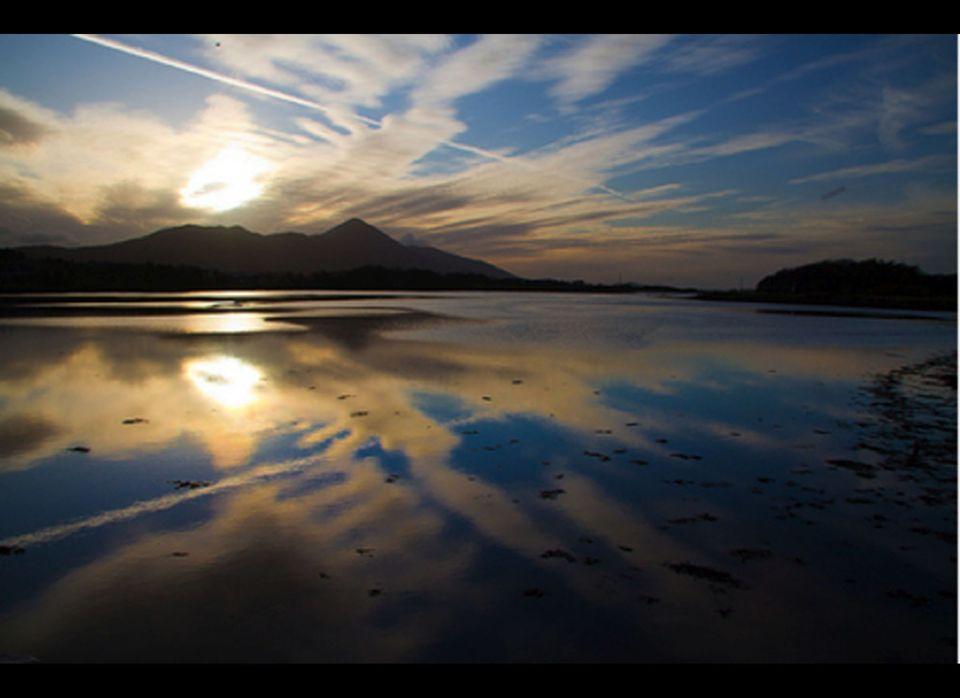 Western Ireland, photo by Didrik Johnck.