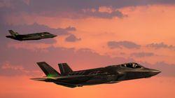 Νέες πιέσεις του Κογκρέσου των ΗΠΑ προς την Τουρκία για τα F-35