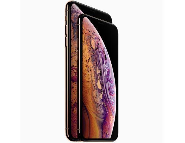 애플이 공개한 신제품, 아이폰 XS와 아이폰 XS