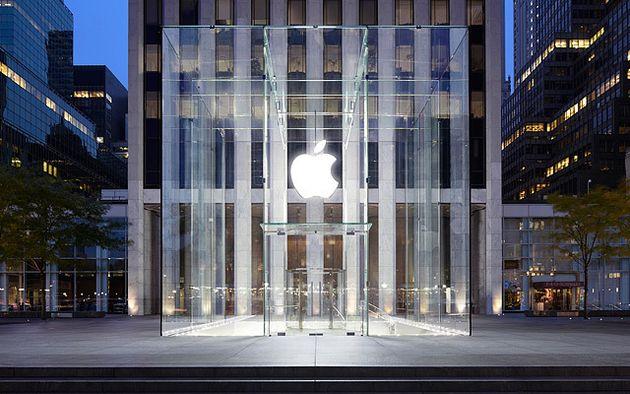 Apple Fifth