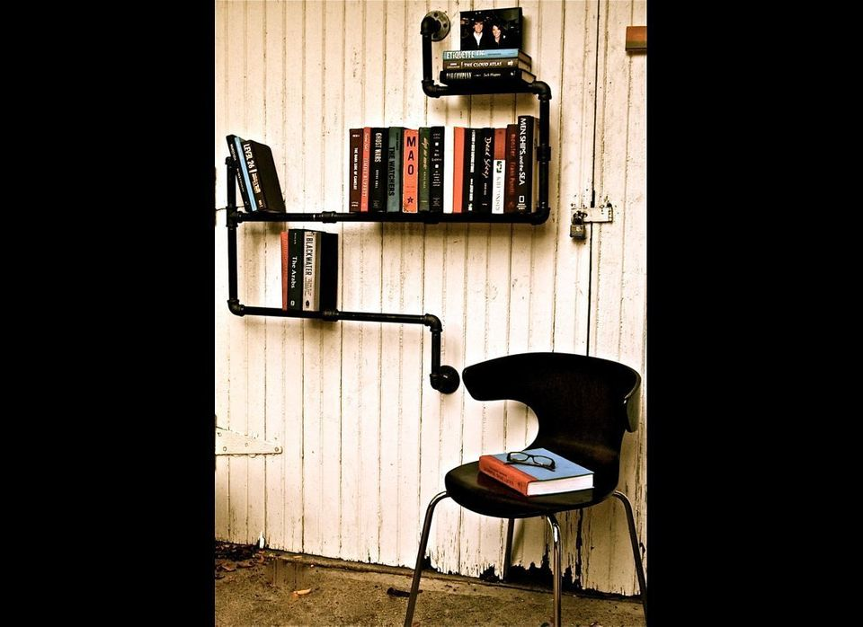 "<a href=""http://www.etsy.com/listing/83768846/industrial-pipe-bookshelf-level-3"" target=""_hplink"">Industrial Pipe Bookshelf L"