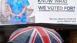 '노딜 브렉시트'가 벌어지면 영국 집값이 35% 폭락할 수