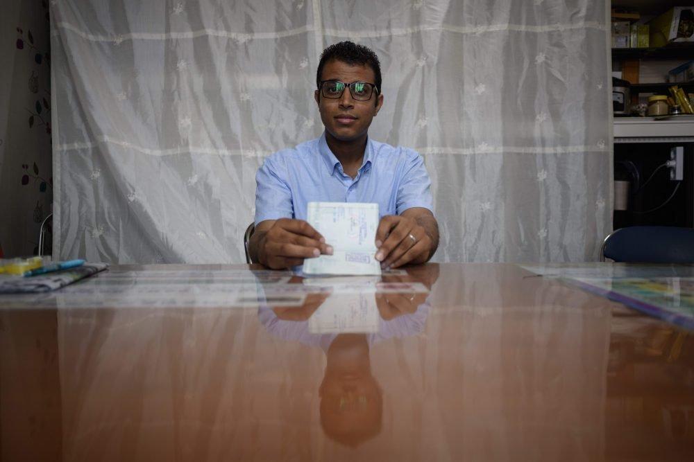 여론의 압박은 예멘 난민들의 안전을 위협하는 명분이 될 수