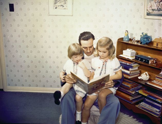 Diane Disney Miller Remembers Dad: Walt's Secret Disneyland Apartment, His Passions & More