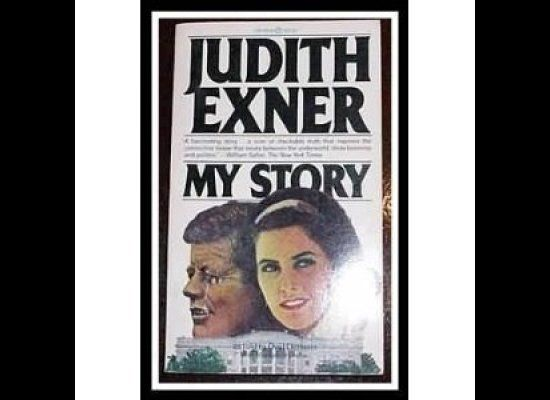 """In a 1988 interview with <em>People </em>magazine, Judith Exner (nee Campbell) opened up about the <a href=""""http://www.nytime"""