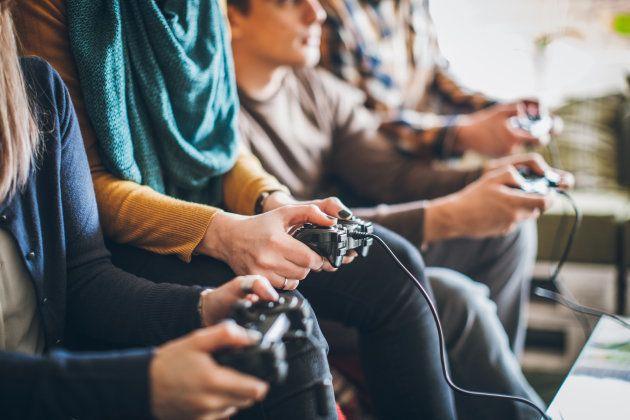 컴퓨터 게임이 수학 성적에 긍정적인 영향을 미칠 수 있다는 연구가