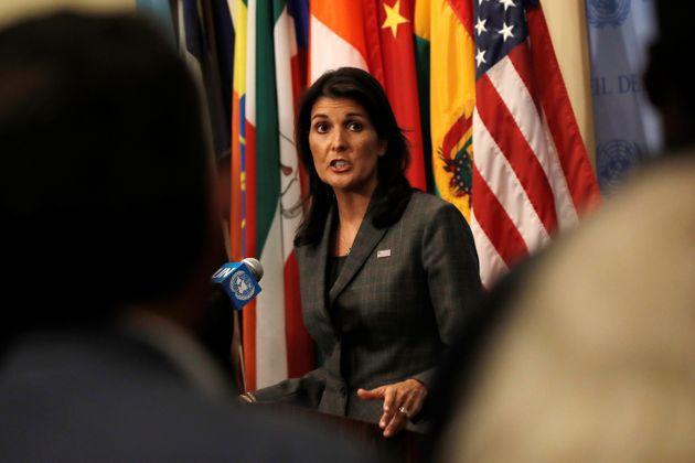 Οι ΗΠΑ κατηγορούν τη Ρωσία πως συγκάλυψε παραβιάσεις κυρώσεων του ΟΗΕ στη Βόρεια Κορέα από ρωσικές