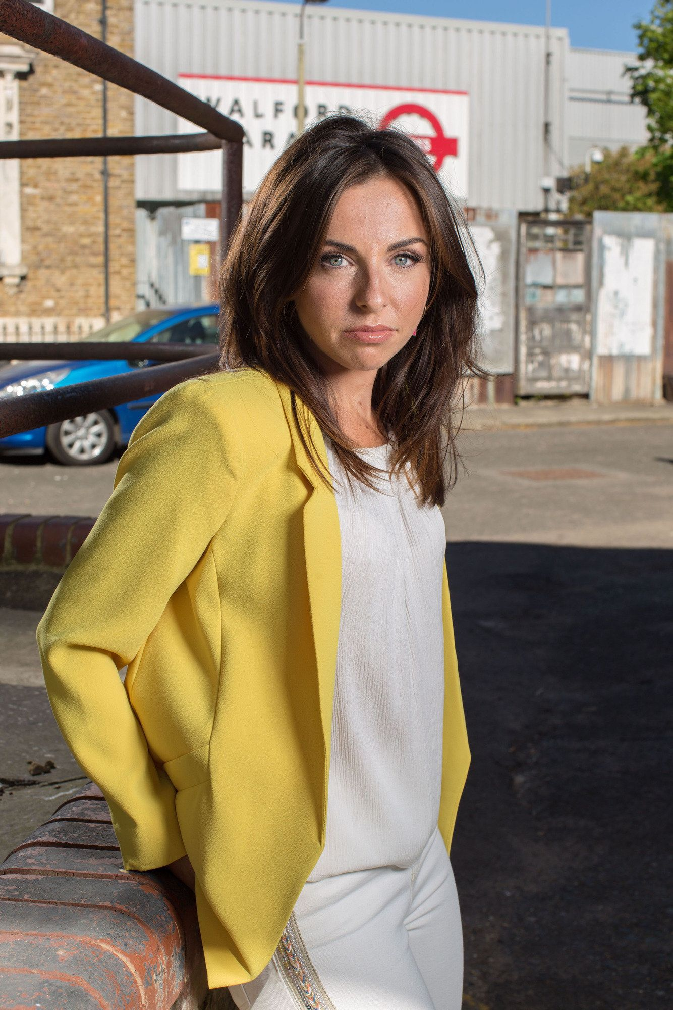 Ruby Allen will return to 'EastEnders' later this