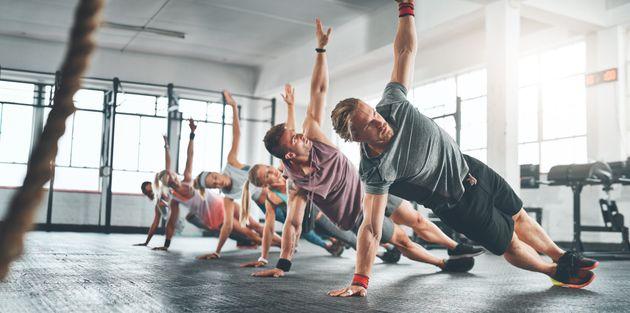 Voici comment le manque d'activité physique affecte votre