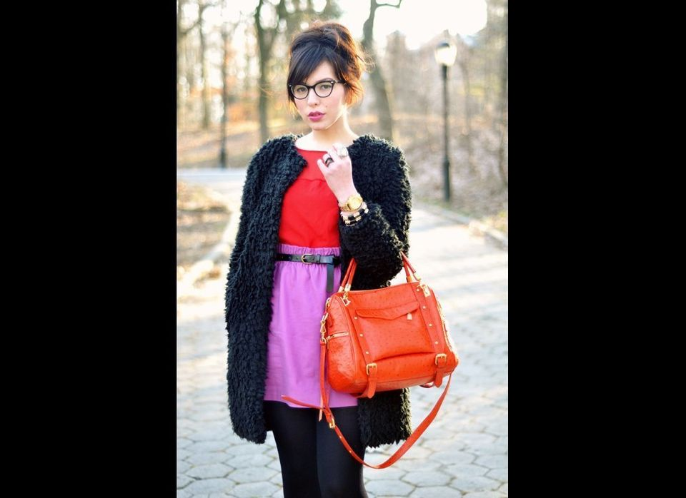 """See more at <a href=""""http://www.keikolynn.com/2012/02/outfit-details-fuzzy-sweater-coat-co.html"""" target=""""_hplink"""">Keiko Lynn<"""