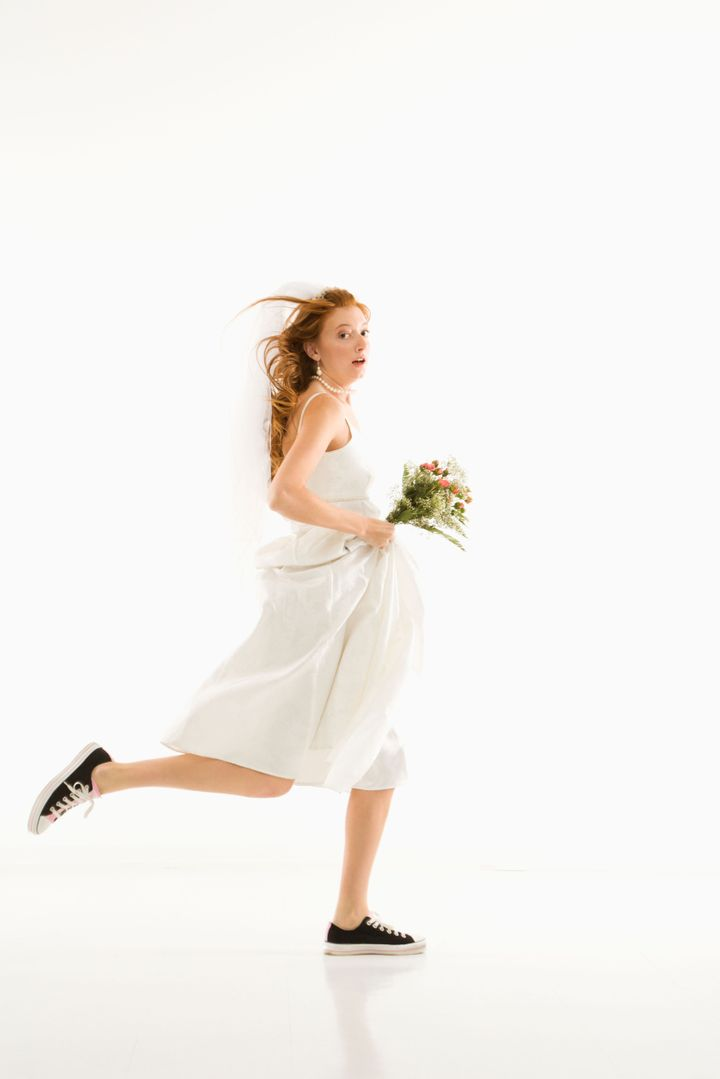How To Prevent Your Ex From Crashing Your Wedding | HuffPost Life