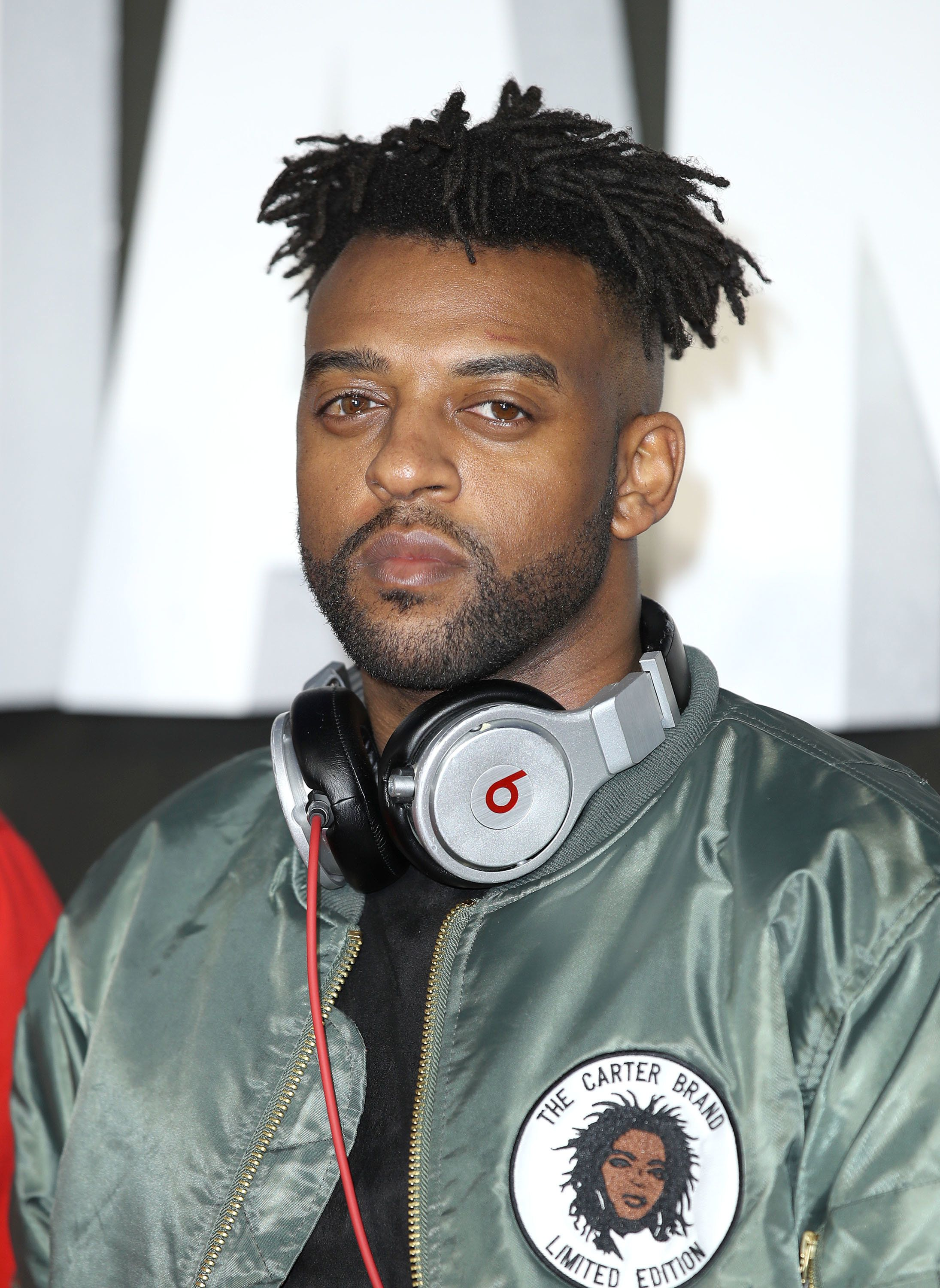 Former JLS Singer Oritsé Williams Charged With