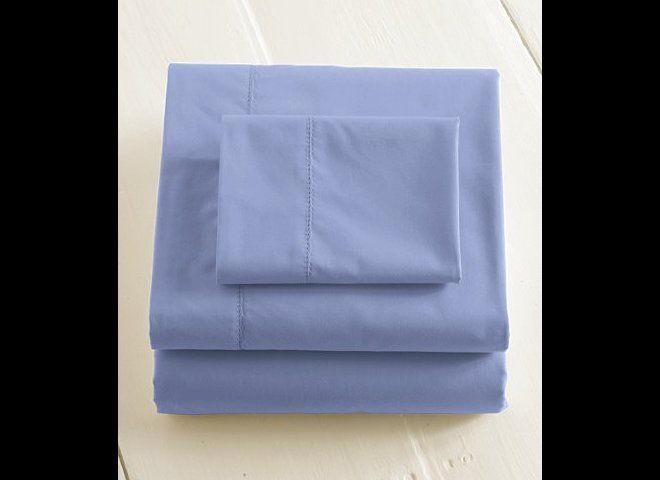 At 280 Thread Count This Is An Excellent Option For Everyday Standard Sheets And Over Time They Ll Get Softer After Several Washes