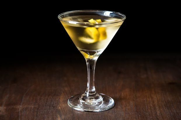 How To Order A Martini Like A Pro | HuffPost Life