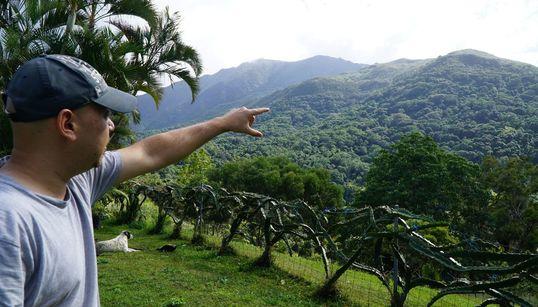 Die Bewohner einer kleinen Südseeinsel zeigen, was schon Einzelne gegen den Klimawandel tun