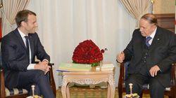Entretien téléphonique du Président Bouteflika avec son homologue