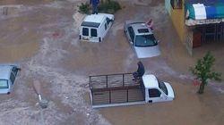 Tébessa: 5 millions DA mobilisés pour étudier l'aménagement d'Oued