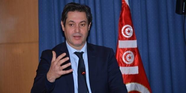 Riadh Mouakher, nouveau secrétaire général du