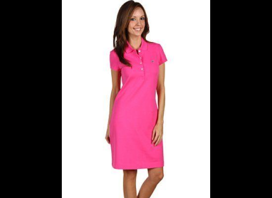 """<a href=""""http://www.zappos.com/lacoste-s-s-stretch-pique-polo-dress-marine-blue?utm_source=shopstyle"""" target=""""_hplink"""">Zappos"""