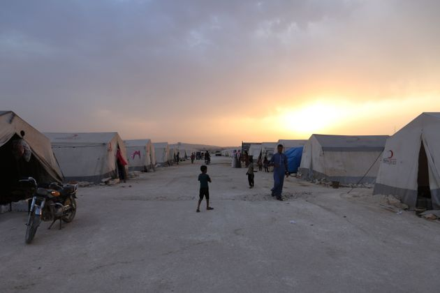 Η ανάγκη της Ρωσίας να επιστρέψουν οι Σύριοι πρόσφυγες στη χώρα