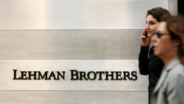 Ten Years Since Lehman Brothers Collapsed, It's The Public Who Have Suffered A Decade Of