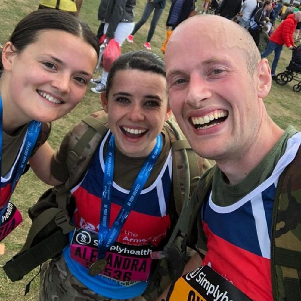 This Doctor Saved A Person's Life During The Great North Run And Then Finished The