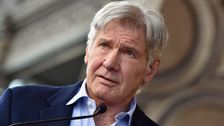 Harrison Ford Rips Science-Denying Leaders Like Trump: 'We Are S**t Out Of Time'