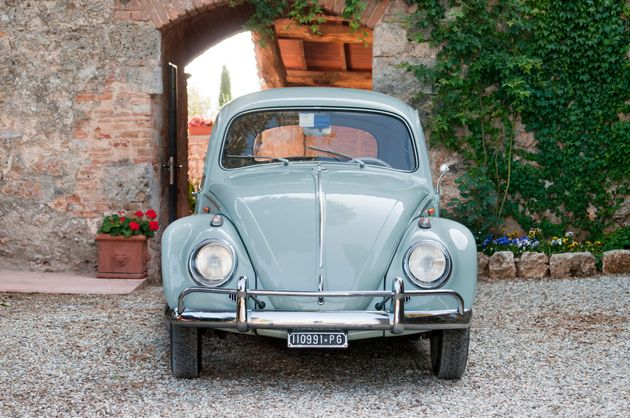 Volkswagen Will Stop Making The Iconic Beetle At The End Of