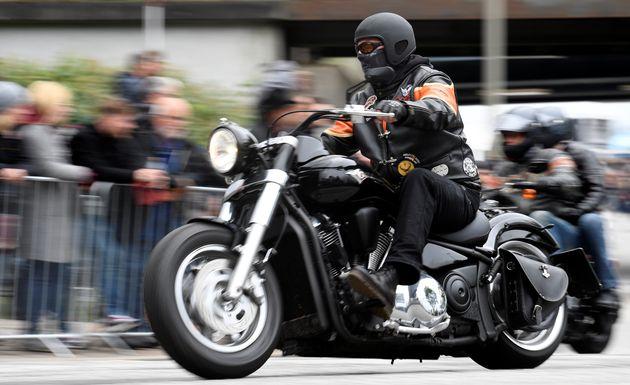 Αντιστασιακοί... καβαλάρηδες: Γιατί οι Μυστικές Υπηρεσίες αγοράζουν Harley Davidson, κόντρα στον