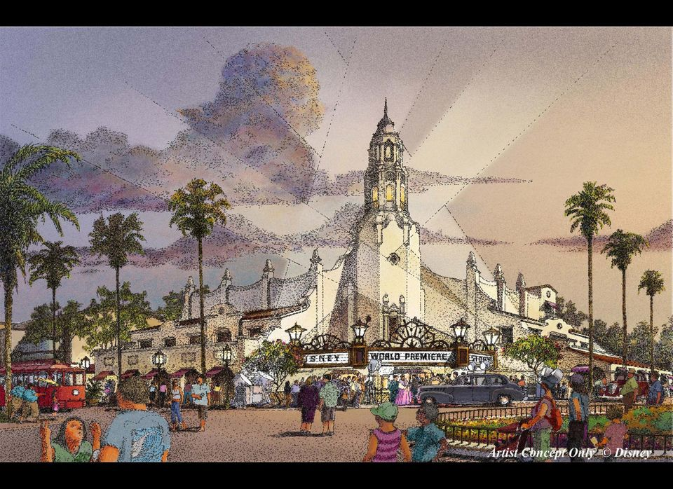 "Now in the final stages of a $1.1 billion extreme makeover, the new <a href=""http://disneyland.disney.go.com/disneys-californ"