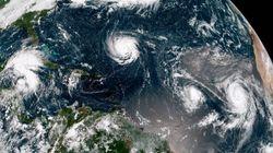 Severe Gale Warnings As Hurricane Helene Creeps Towards