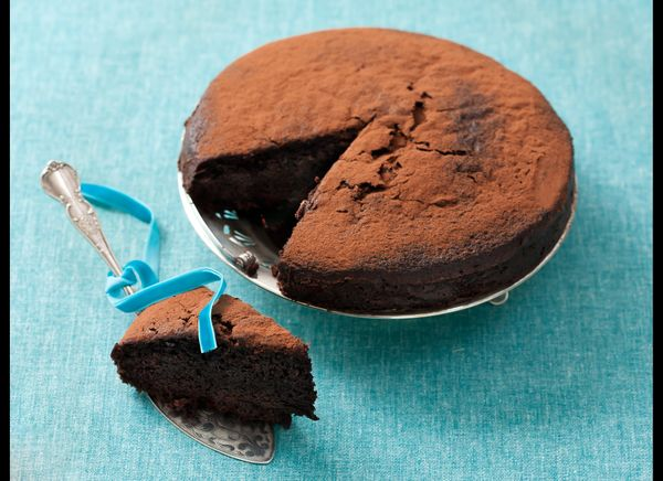 We can all appreciate things that get better with age, especially when that thing is a decadent chocolate cake. Because then