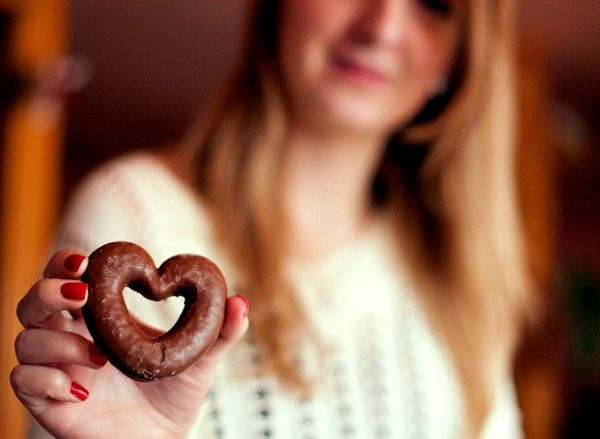 """Regular chocolate eaters welcome a host of benefits for their hearts, including <a href=""""http://jama.ama-assn.org/cgi/content"""