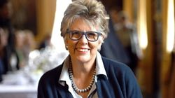 GBBO's Prue Leith Doesn't Even Really Like Baking And Now We're Questioning
