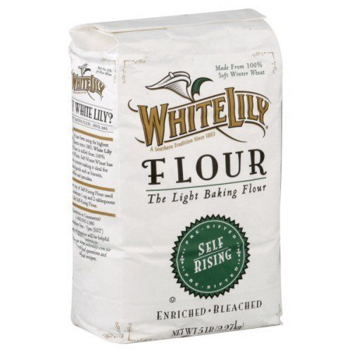 <strong>What it is:</strong> Self-rising flour is a low-protein flour (similar in level to pastry flour) that has had salt an