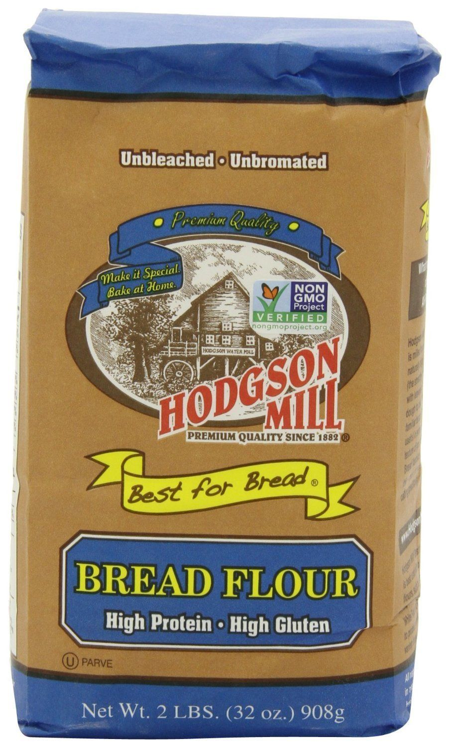 Your Definitive Guide To Flour For All Your Baking Needs