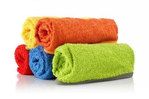 Biblical Tips for Getting your Kids to Pick up the Towel from the