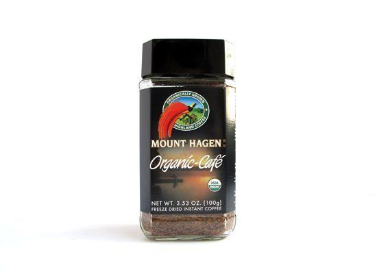 """<b>Comments:</b> """"Inoffensive."""" """"This tastes like normal coffee to me."""" """"The flavor is nuanced and sweet. Solid."""" """"Burned and"""