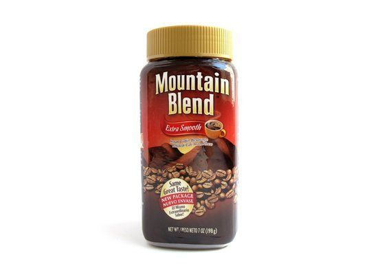 """<b>Comments:</b> """"Mild and earthy."""" """"Average."""" """"Fine, but definitely tastes like instant."""" """"Smells acrid and tastes bland."""" """""""