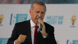 Ερντογάν: Η Τουρκία δέχτηκε οικονομική επίθεση μετά από δηλώσεις από τις