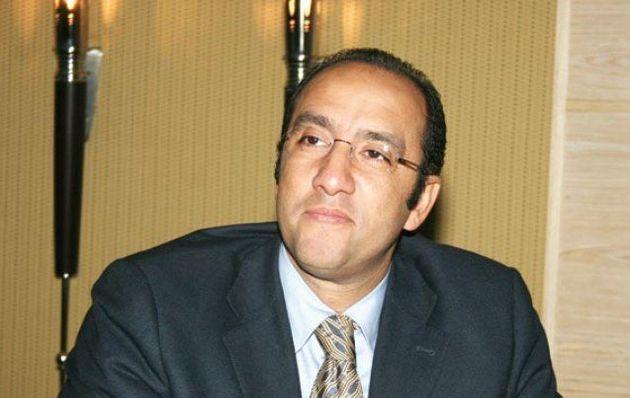 Jawad Ziyat élu nouveau président du