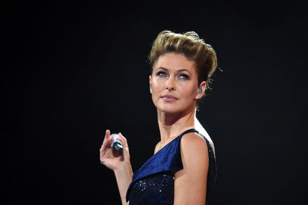 Emma Willis has presented 'Big Brother' since