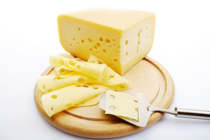 Why Does Swiss Cheese Have Holes? | HuffPost Life
