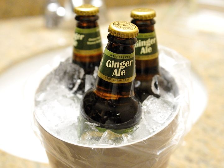 The Difference Between Ginger Ale And Ginger Beer | HuffPost
