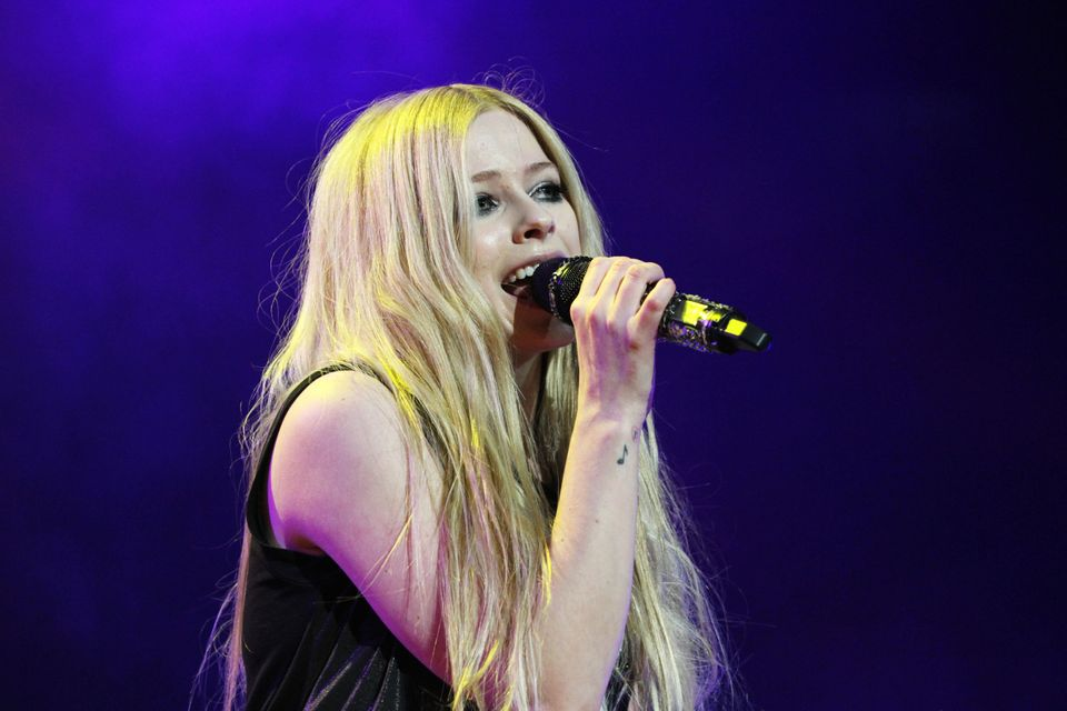 The Canadian singer revealed that she has been struggling with the disease for almost a year.